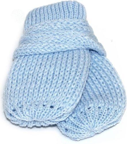 Proman Rękawiczki niemowlęce łapki R-001F
