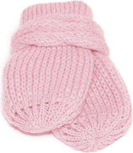 Proman Rękawiczki niemowlęce łapki R-001C