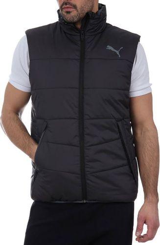 Puma Kamizelka męska ESS Padded Vest czarna r. XL (851601-01)
