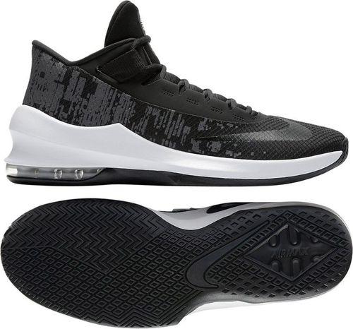 Nike Buty Nike Air Max Infuriate 2 MID AA7066 001 AA7066 001 czarny 43