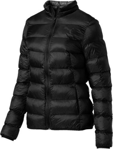 Puma Kurtka damska WarmCell Utralight Ad czarna r. S (851675-01)