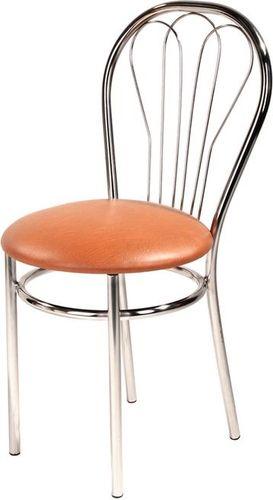Kapelańczyk Krzesło Venus chrom