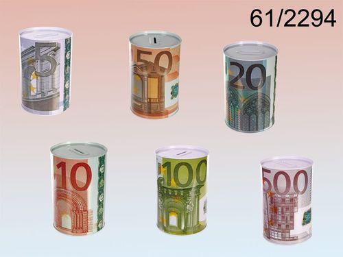 Kemis Skarbonka EURO