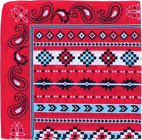 Art of Polo Bandana Metropolitan