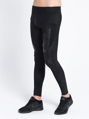 Skins spodnie męskie ciemno-szare r. L (ZB9932001)