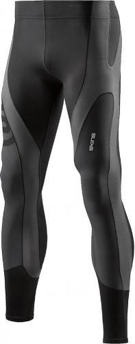 Skins spodnie K-Proprium czarny/granatowy r. M (DU0071001)