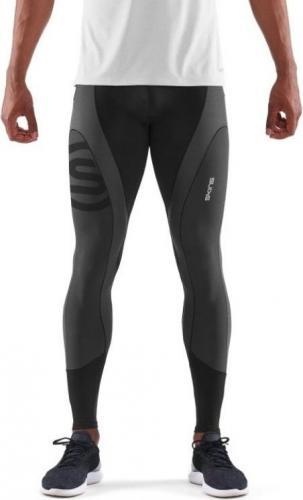 Skins spodnie męskie K-Proprium czarne r. M (DU0071001)