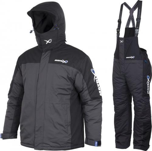 Fox Matrix Winter Suit - L (GPR173)