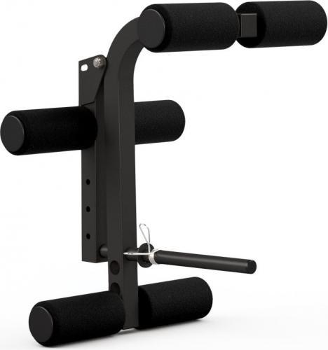 Marbo Sport Prasa do ćwiczenia nóg do ławek Semi-Pro MS-A102