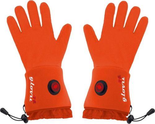 Glovii Ogrzewane rękawice uniwersalne, rozmiary: XXS-XS, S-M, L-XL