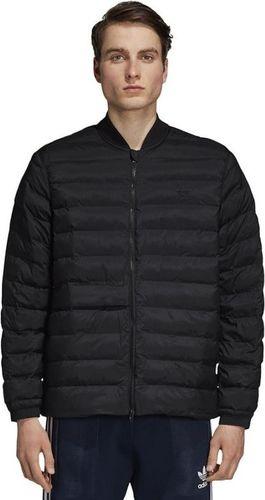 Adidas Kurtka męska Originals SST czarna r. M (DH5016)