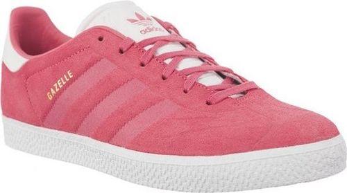 Adidas Buty damskie Gazelle J 882 różowe r. 38 2/3 (CQ2882)