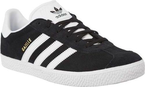 Adidas Buty damskie Gazelle 476 czarne r. 38 (BB5476)