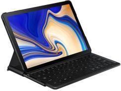 Etui z klawiaturą Samsung TAB S4 (EJ-FT830UBEGWW)