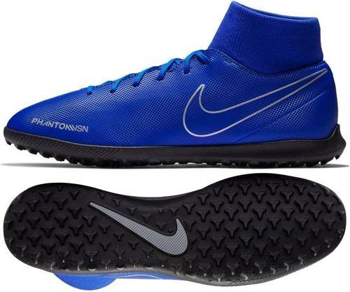 Nike Buty Phantom VSN Club DF TF niebieskie r. 42 (AO3273 400)