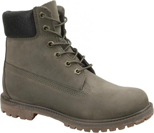 Timberland 6 In Premium Boot szare r. 36 (A1HZM)