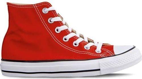 Converse Trampki uniseks M9621 czerwone r. 36.5