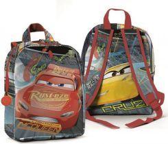 Coriex Cars plecak mały (D96061)