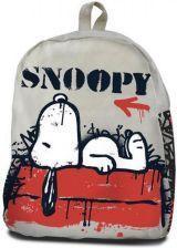 Coriex Snoopy płócienny plecak (P96917)