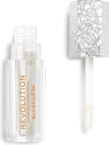 Makeup Revolution REVOLUTION*Jewel Coll.Błyszczyk/ust Fortune(Gold)