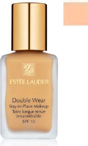 Estee Lauder ESTEE LAUDER_Double Wear Stay-in-Place Makeup SPF10 długotrwały podkład do twarzy 1W0 Warm Porcelain 30ml