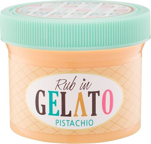 Apieu Rub In Gelato Pictachio Maseczka oczyszczająco-chłodząca 100 ml