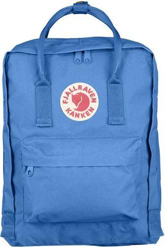 Fjallraven Kanken plecak Fjallraven UN Blue 525