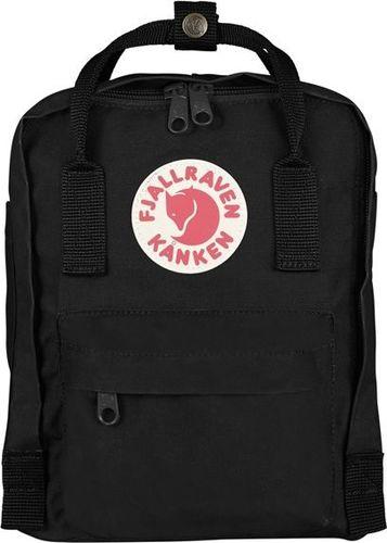 Fjallraven Plecak Kanken Mini 550 czarny