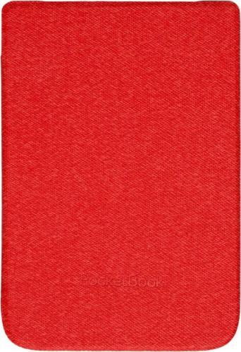 "Pokrowiec PocketBook Shell 6"" brązowe (WPUC-627-S-RD)"