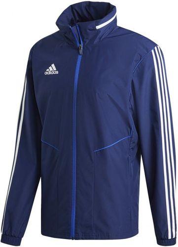 Adidas Kurtka adidas Tiro 19 All Weather Jacket granatowa r. S (DT5417)