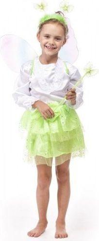 Aster Motylek - przebranie karnawałowe dla dziewczynki
