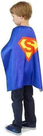 Akson Peleryna dla dzieci Superbohater, Supermen
