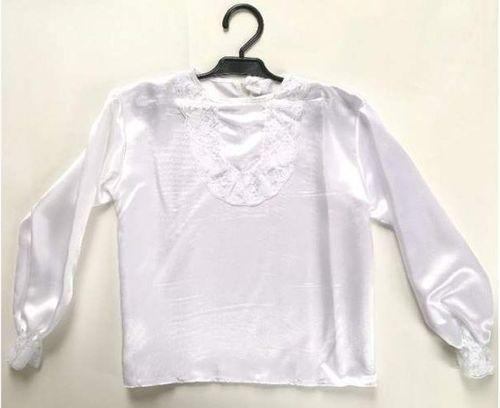 Aster Koszula z Atłasu 122 - kostiumy dla dzieci
