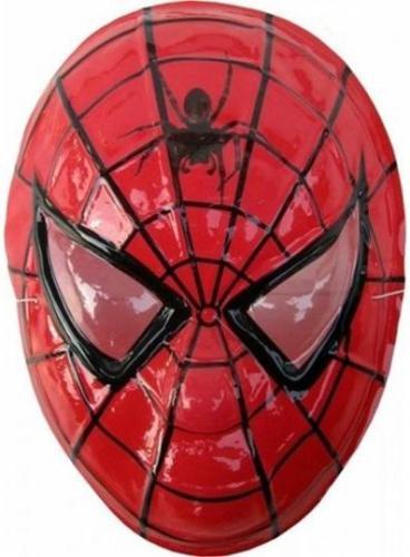 Aster Maska Spiderman dla dzieci (251795)