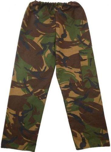 Aster Spodnie Moro 140 - przebrania / kostiumy dla dzieci,