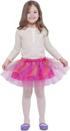 Aster Spódniczka Baletnicy różowa - przebrania / kostiumy dla dzieci, odgrywanie ról