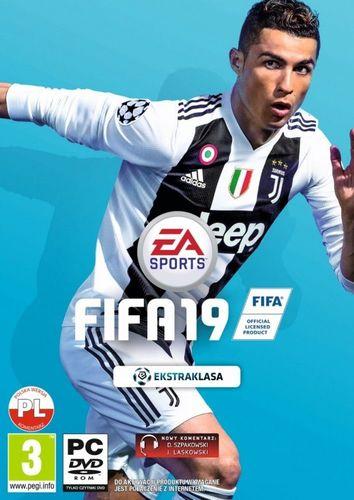 Gra PC FIFA 19 -5030947121945