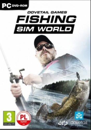 Gra PC Fishing Sim World