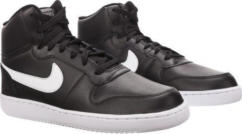 Nike Buty męskie Ebernon Mid czarne r. 44.5 (AQ1773-002)