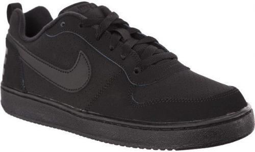 Nike Buty damskie Court Borough Low czarne r. 38.5 (839985-001)