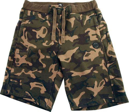 FOX Chunk camo jogger shorts - M (CPR871)