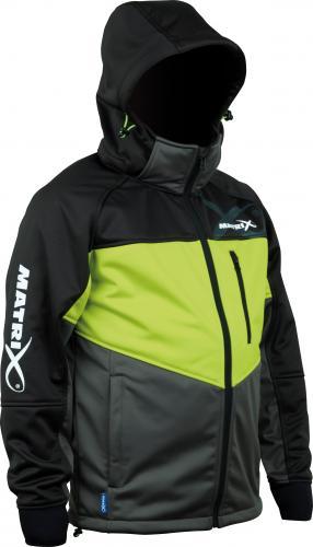 Fox Matrix Wind Blocker Fleece - roz. L (GPR180)