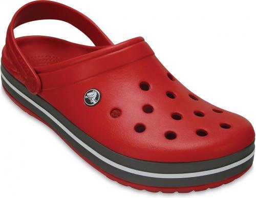 Crocs Sandały damskie Crocband pepper r. 40-41 (11016)