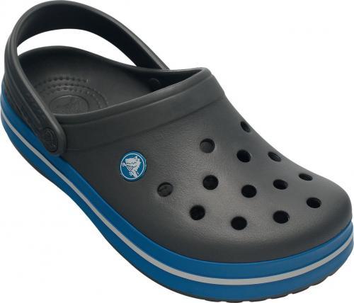Crocs buty Crocband charcoal/ocean r. 39-40 (11016)