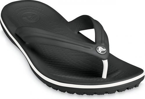 Crocs Klapki Crocband Flip black r. 42-43 (11033)