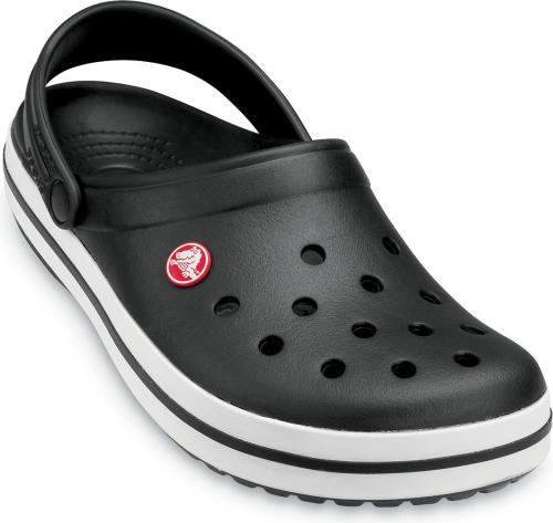 Crocs buty Crocband black r. 43-44 (11016)