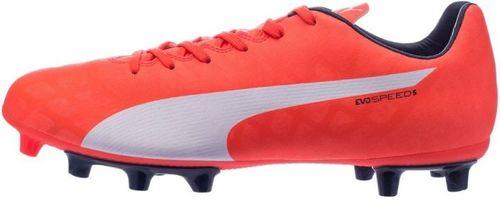 Puma Buty piłkarskie evoSPEED 5.4 FG M czerwone r. 44 (10328601)