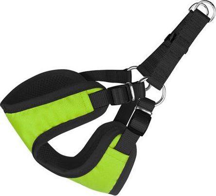 CHABA Szelki Comfort zielone r. 3