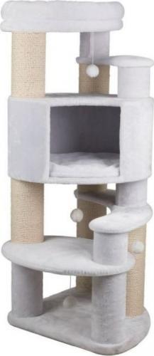 Trixie Drapak stojący Zita XXL, 147 cm, biały