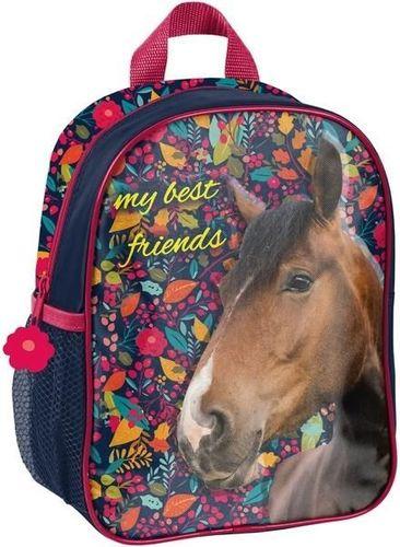 Paso Plecak Horse różowy (PPKG18-303)